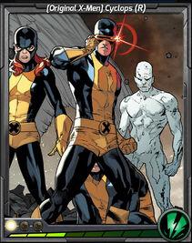 (Original X-Men) Cyclops