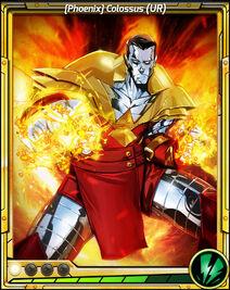 (Phoenix) Colossus