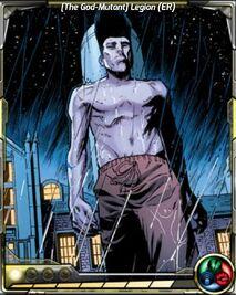 (The God-Mutant) Legion