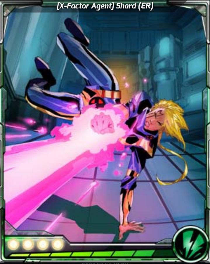 X factor agent shard x men battle of the atom mobile game wiki x factor agent shard er publicscrutiny Choice Image