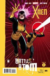 X-Men Vol 4 5