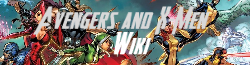 Avengers and x-men wiki logo 2