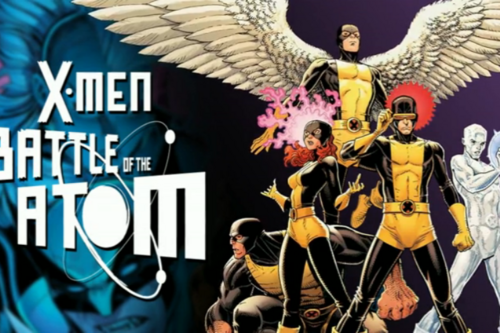 X-Men: Battle Of The Atom Mobile Game Wiki