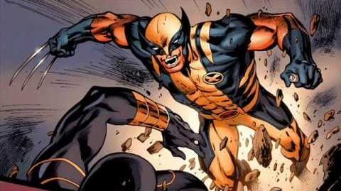 Cyclops VS. Wolverine X-Men Schism Final Battle