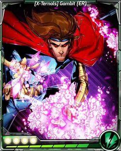 X-Ternals Gambit ER