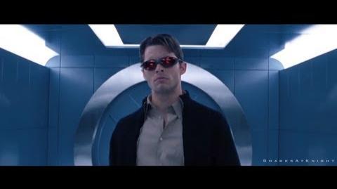 X-Men Second Coming - Teaser Trailer-0