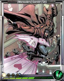 (Marauders) Gambit