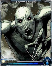 (Legionnaire) Styx