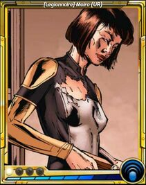 (Legionnaire) Moira