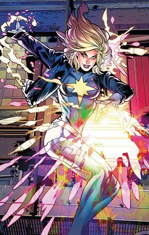 Alison Blaire (Earth-616) from Astonishing X-Men Vol 4 14 001