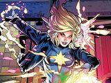 Cristal (Alison Blaire) (Terra-616)