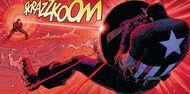Ciclope ( 198 ) Vingadores VS X-Men