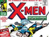 Fabulosos X-Men Vol 1 1