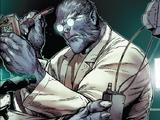 Fera (Hank McCoy) (Terra-616)
