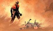 Ciclope ( 198 )Vingadores VS X-Men 1