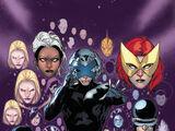 Professor X (Charles Francis Xavier) (Terra-616)