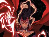 Feiticeira Escarlate (Wanda Maximoff) (Terra-616)