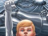 Franklin Richards (Terra-616)/Batalhas