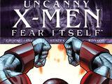 Fabulosos X-Men Vol 1 543