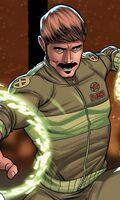 Julio Richter (Earth-616) from Secret Warriors Vol 2 3 01