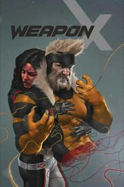 Weapon X Vol 3 27 Textless