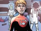 Franklin Richards (Terra-616)