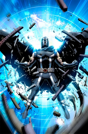 Magneto 2