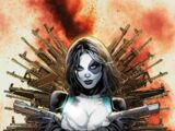 Dominó (Neena Thurman) (Terra-616)