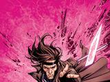 Gambit (Remy LeBeau) (Terra-616)/Galeria