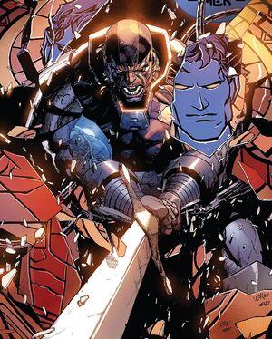 Apocalipse (En Sabah Nur) (Terra-616) X-Men Vol 5 7