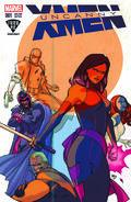 Uncanny X-Men Vol 4 1 Fried Pie Exclusive Variant