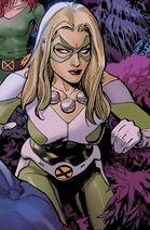 Petra (Earth-616) from X-Men Vol 5 10 cover 001