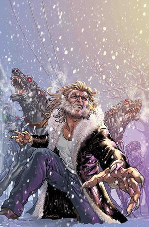 War of the Realms Uncanny X-Men Vol 1 2 Textless