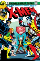 X-Men Vol 1 100