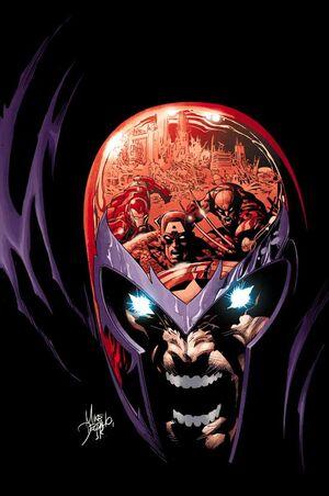 New Avengers Vol 1 20 Textless