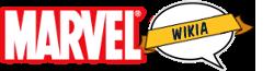 Marvel Wiki Logo