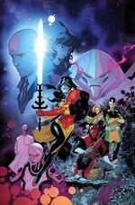 Powers of X Vol 1 1 Textless