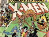 Fabulosos X-Men Vol 1 166