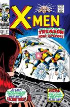 X-Men Vol 1 37
