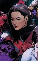 Suzanne Chan (Earth-616) from X-Men Vol 5 10 cover 001