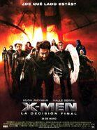 X-Men La decisión final