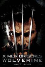 X-Men orígenes Wolverine