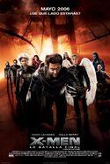 X-Men La batalla final