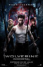 Wolverine Inmortal alternativo