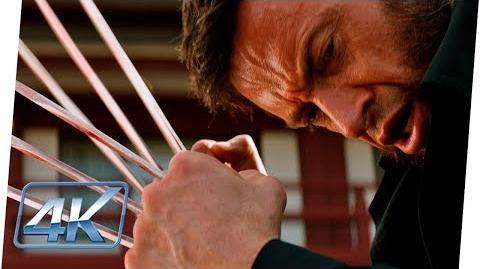 Wolverine Inmortal - Pelea En El Funeral (Parte-2) Español Latino (Extended)