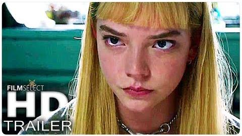 X-MEN THE NEW MUTANTS Trailer (2018)