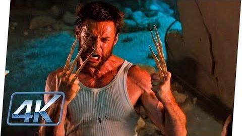 Wolverine Vs Samurai Plateado (2 2) Español Latino Wolverine (Extended)