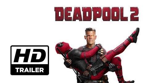 Deadpool 2 Tráiler final subtitulado