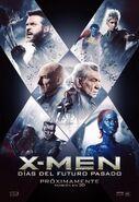 X-Men Días del futuro pasado 2