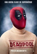 Deadpool cartel 4